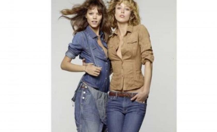 Noua colectie de jeansi H&M si tentatiile inceputului de toamna