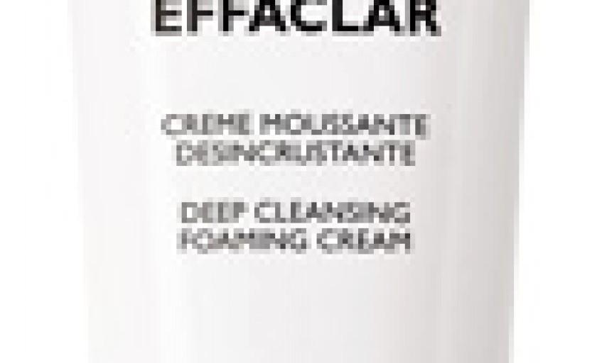 Gel de curatare pentru ten Effaclar – La Roche-Posay