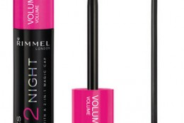 Mascara Glam'Eyes Day2Night: Rimmel London