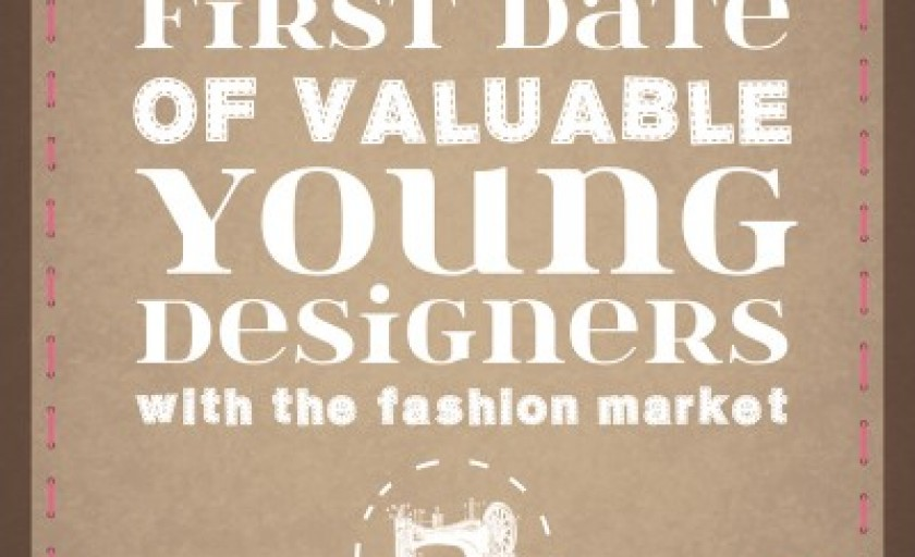 UNVEILED: tineri designeri romani la primul contact cu piata