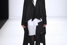 Lucian Broscatean toamna-iarna 2012-2013 (Berlin Fashion Week)