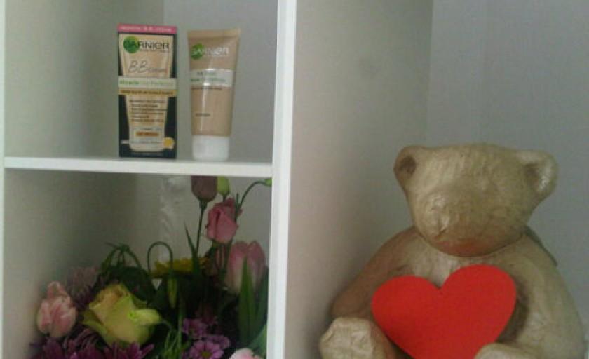 BB Cream Miracle Skin Perfector (Garnier): 5 actiuni intr-un singur produs