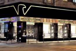 Incursiune stilistica in universul Emporio Armani: sinteza primaverii-verii 2012