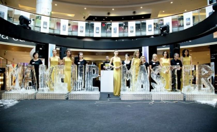 Make-up artistul anului Sephora si avanpremiera tendintelor toamna-iarna 2012