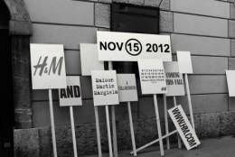 H&M lanseaza o colectie speciala in colaborare cu Maison Martin Margiela