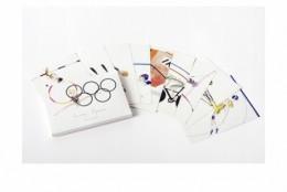 Vederi fashion pentru Jocurile Olimpice