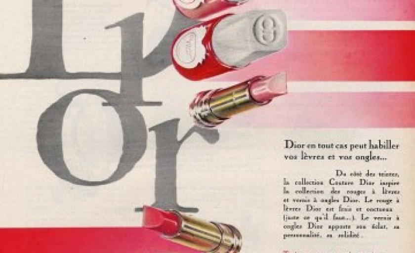 Dior Summer Mix: lacuri de unghii si gloss-uri delicioase
