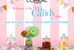 O vara Miss Candy