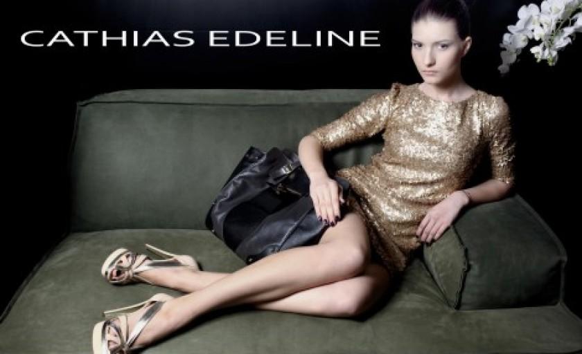 Cathias Edeline: un nou brand romanesc de accesorii