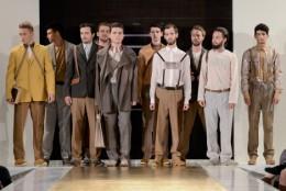 Florina Farcas (Public/Privat): cea mai complexa colectie la Gala UAD 2012
