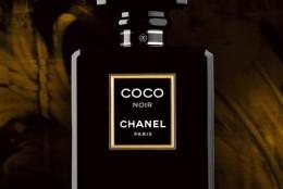 Coco Noir: noua aroma Chanel