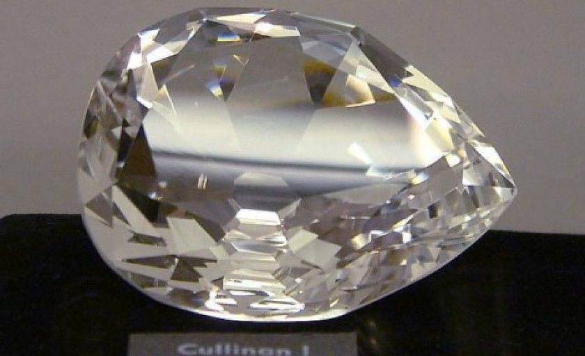Bijuterii cu diamante La Rosa