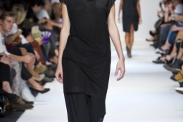 Andreea Tincu&Sense primavara-vara 2013: Like a Lady