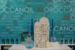 Stralucire extrema si un par perfect hidratat: Moroccanoil Glimmer Shine