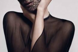 Cosmetica antirid si inovatia sezonului: Le Soin Noir Masque Dentelle (Givenchy)