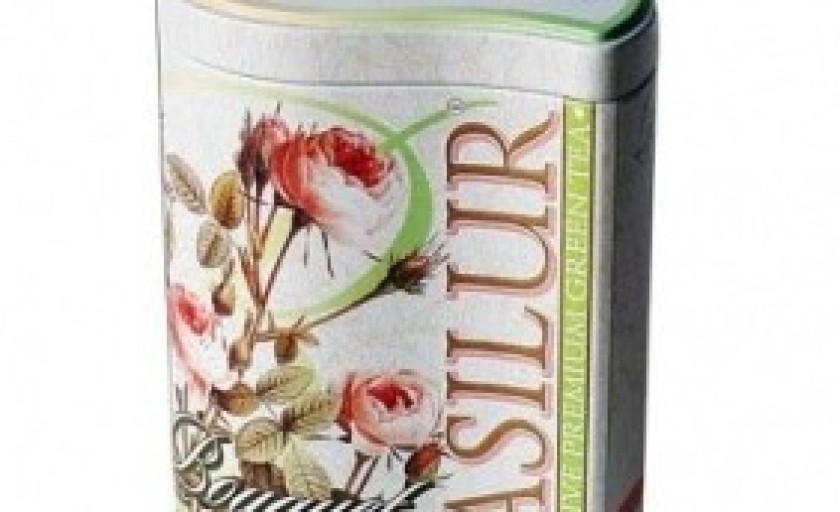 Povesti de departe intr-o ceasca de ceai: Basilur Tea