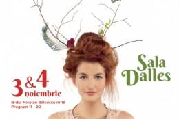 AUTOR 8: cel mai mare targ de bijuterie contemporana din Romania