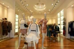 BCBG Max Azria toamna-iarna 2012-2013 si primul boutique in Romania