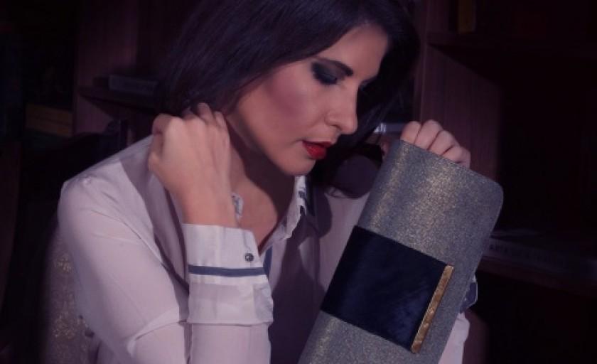 Shining Stars – Edition Première LUX: Cathias Edeline by Adina Necula