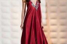 Garderoba serilor cu aer de Sarbatoare: Femme Royale by Fe[Male]