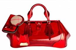 Burberry si propunerile fashion pentru Valentine's Day