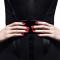 Grand Bal Garnet de Maquillage (Dior): premisele unui an invaluit in magia frumusetii