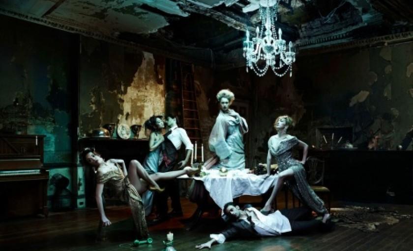 O latura fashion a baletului: Vivienne Westwood pentru English National Ballet