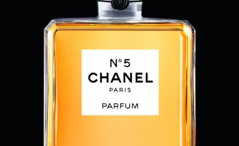 Cultura Chanel No 5: expozitie la Palais de Tokyo