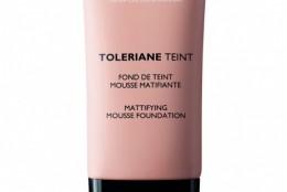 Toleriane Teint (La Roche-Posay): fond de ten cu efect matifiant pentru piele sensibila