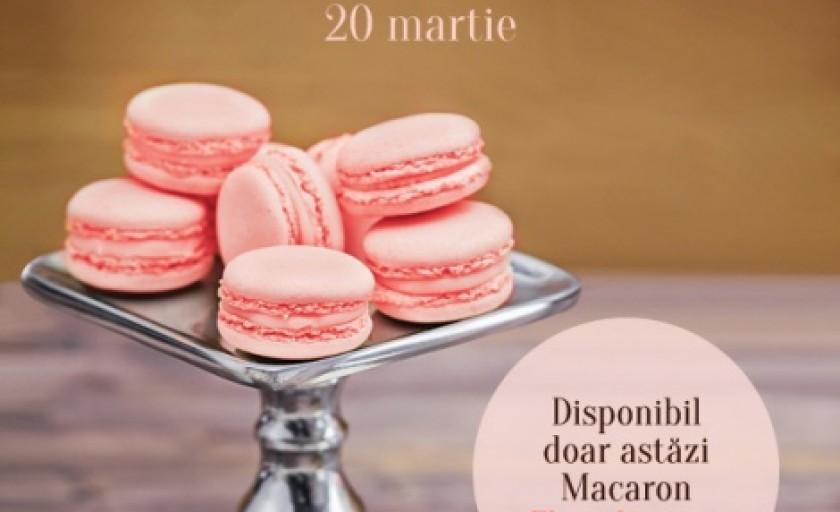 Jour du Macaron la Madame Lucie