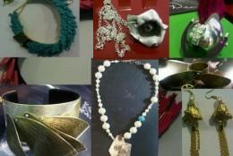 Arta aplicata in design-ul de bijuterie contemporana: Autor 9