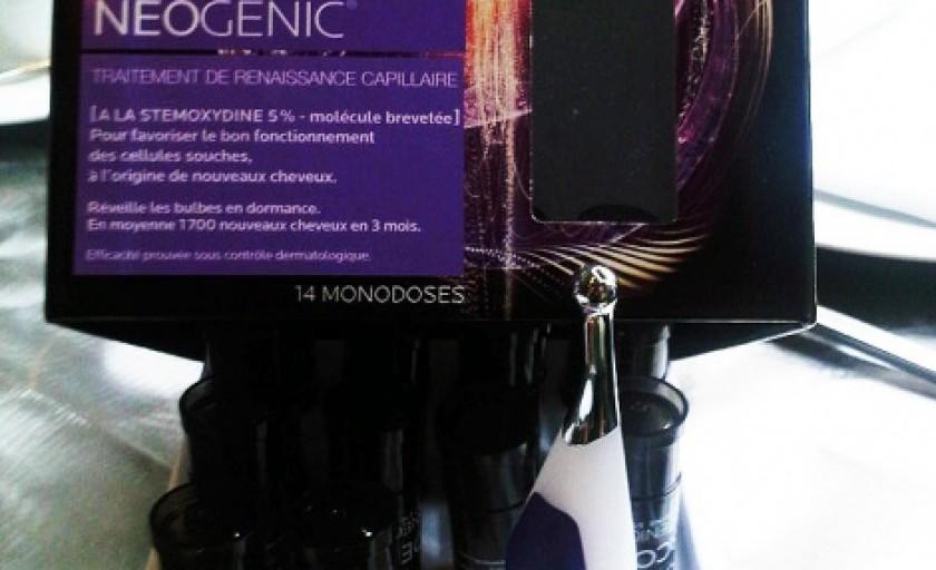 Dercos Neogenic: primul tratament pentru reinnoire capilara