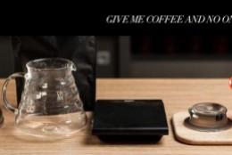 Origo: pasiune pentru arta cafelei