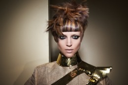 Tendinte hairstyle 2013: noua colectie JOICO Turnstyle