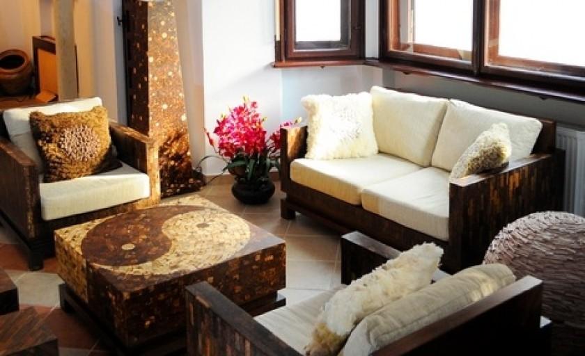 Masajul cu bambus: o terapie pentru trup si minte la Centrul Shakti
