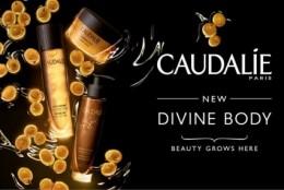 Caudalie Divine Collection: o noua aventura cosmetica cu iz de vacanta