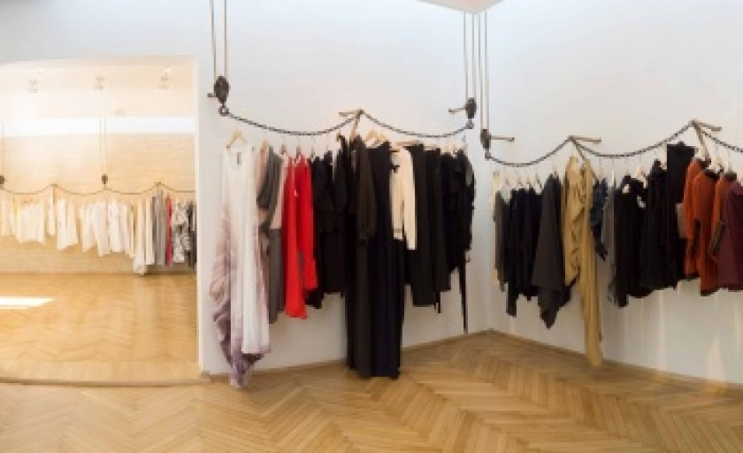 Band of Creators: noul showroom in centrul Capitalei