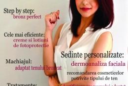 Beauty Sessions by Adina Necula: totul despre protectia solara