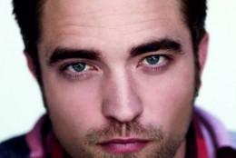 Robert Pattinson, noua imagine Dior Homme