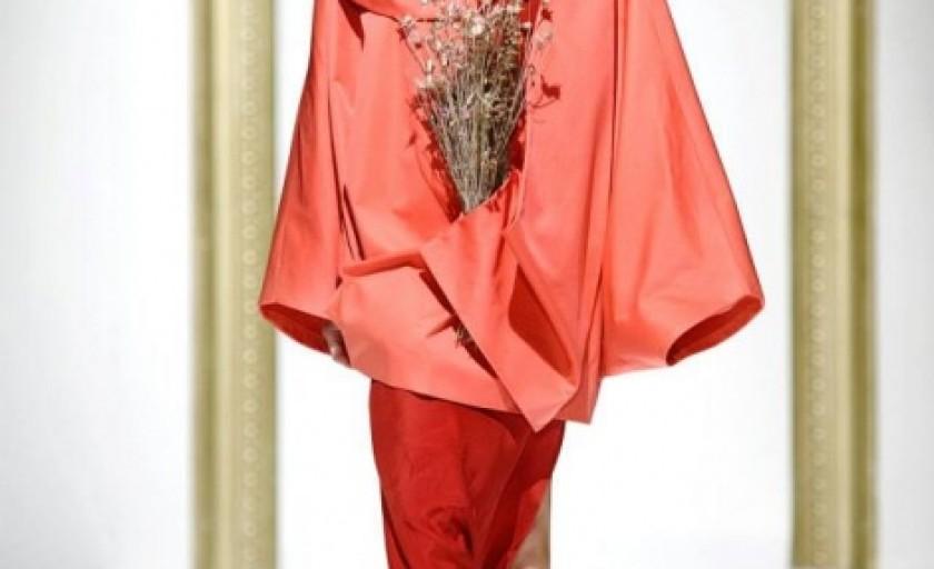 Gala UAD 2013: Flavia Daroczi (Mariuca Popii)
