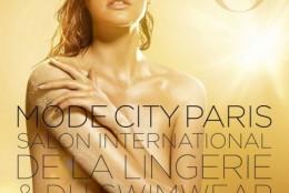 Tendinte lenjerie si costume de baie 2014: Jolidon la Mode City Paris