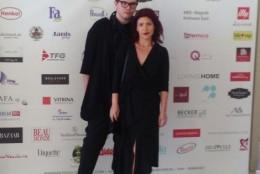 Red Carpet la Gala UAD 2013: prezente si parteneriate fashion esentiale