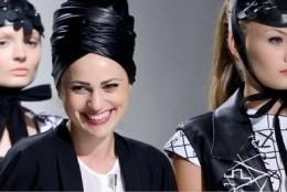 Gala UAD 2013: interviu Alina Morar (Cu cheia la gat)