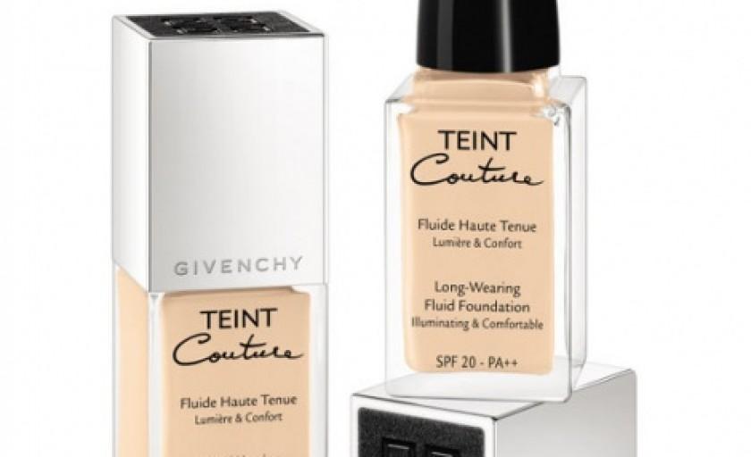 Teint Couture (Givenchy): afinitate ideala si tinuta impecabila
