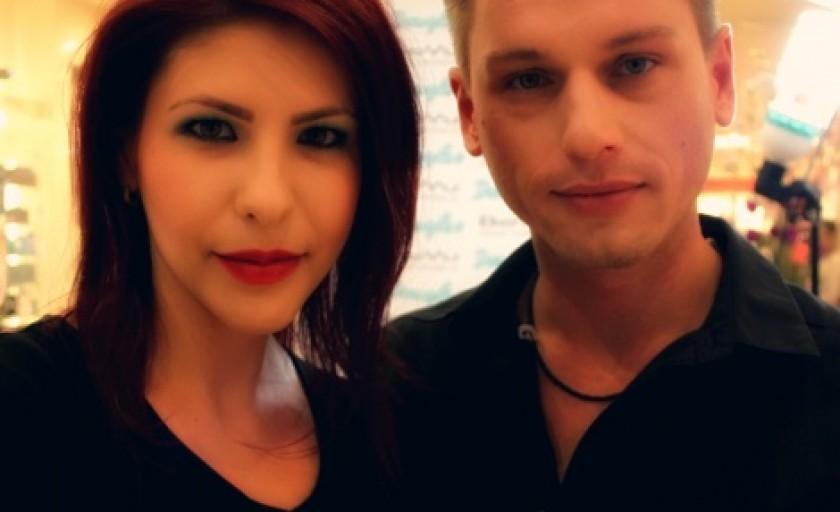 Interview with Tom Strohmetz: international make-up artist BeYu