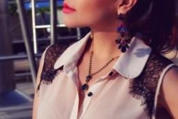 Tendinte bijuterii toamna-iarna 2013: colectia Giulia Nahmany