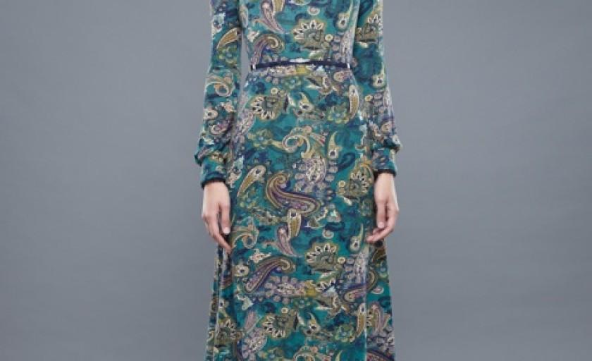Tendinte moda toamna-iarna 2013-2014: noua colectie SENSE