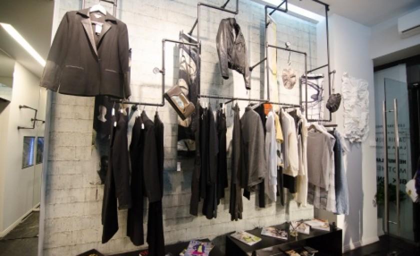 Address Concept Store: intalnire cu avangarda