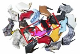 Ghid de stil si buna purtare: ce pantofi cumperi in perioada de reduceri