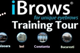 Ibrows Training Tour #1